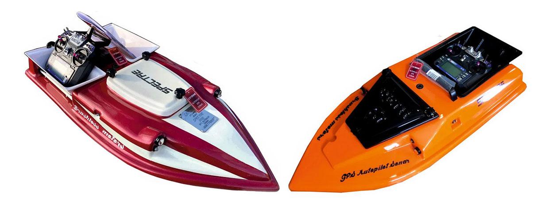 кораблики спектр от cayenne фото