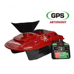 Кораблик Дельфин-5 с GPS автопилотом