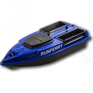 Кораблик для рыбалки Camarad V3 Blue