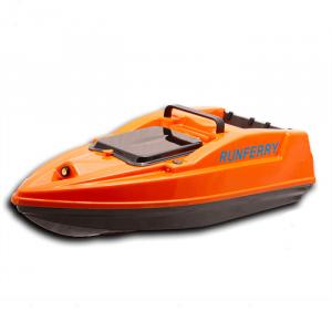 Прикормочный кораблик Runferry SOLO V2 Orange
