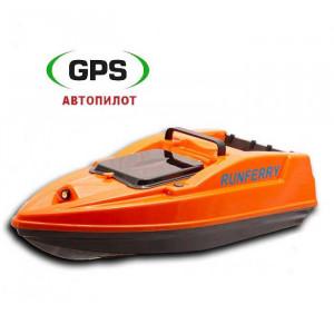 Кораблик Runferry Solo V2 GPS