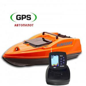 Кораблик Runferry Solo V2 FF918 GPS