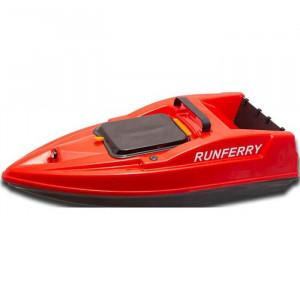 Kораблик для рыбалки Runferry SOLO V2 Red