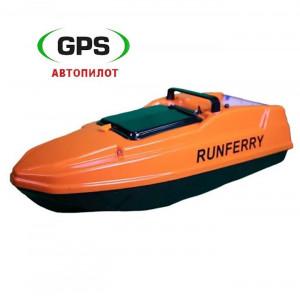 Кораблик для рыбалки SOLO Mini с GPS