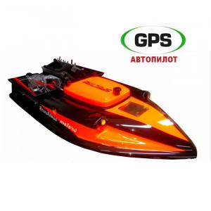 Прикормочный кораблик Spectre PRO GPS