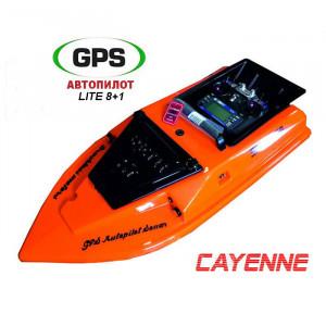 Kораблик Spectre RT c GPS (Lite 8+1)